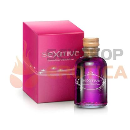 Aceite sabor Frutos rojos love potion 30 ml